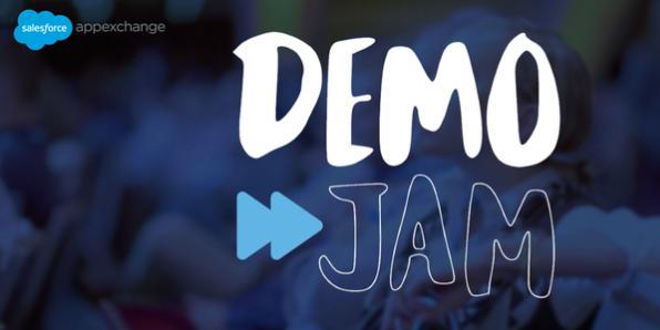 Demo Jam